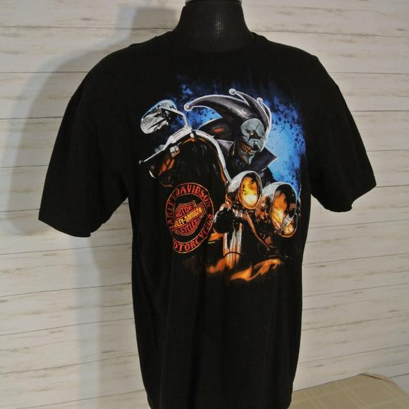bbc99d7392da Harley-Davidson Other - Harley Davidson XL Men Maui Hawaii Graphic T Shirt